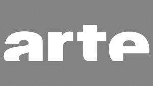 Arte-logo bw